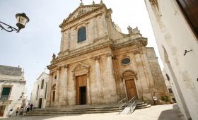 reference_San Giorgio martire_facade